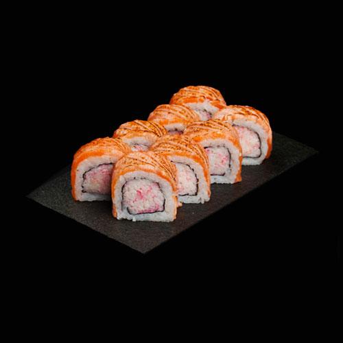 Kawasaki sushi