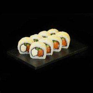 Philadelphia sushi rullid