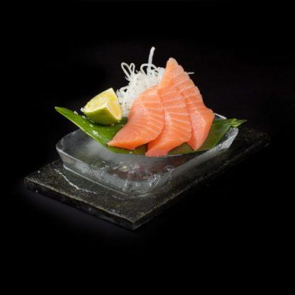 Sashimi Lõhe sushi