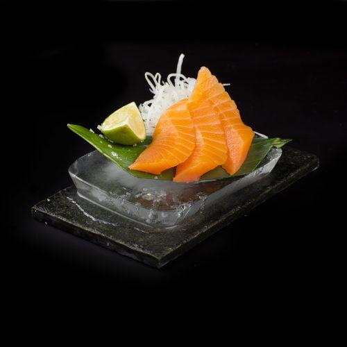 Sashimi Suitsulõhe