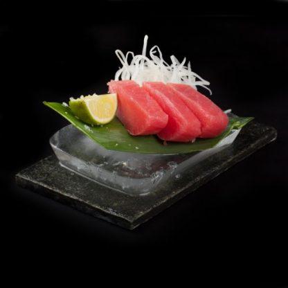 Sashimi Tuunikala sushi