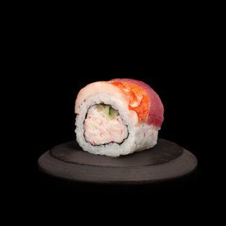 Vikerkaar sushi