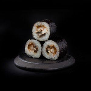 Angerjarullid sushi