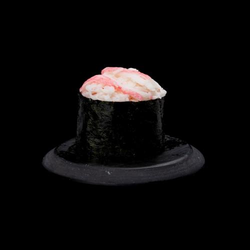 Gunkan Krabiliha sushi