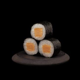 Jaapani omleti rullid sushi