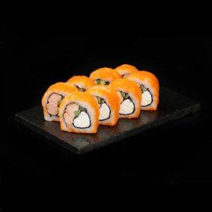 geisha sushi rullid