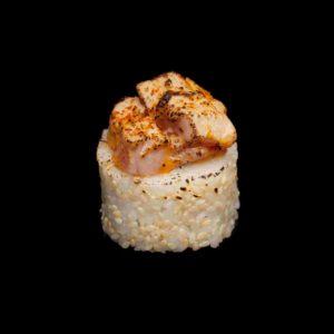 Krabikana sushi maki rullid