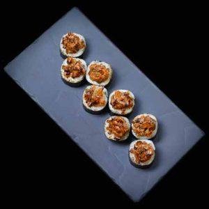 Kuressaare sushi