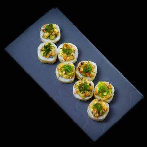 Merineitsi sushi maki