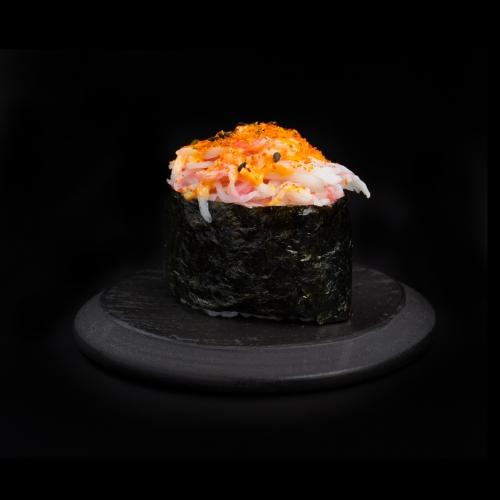 Terav Krabiliha Sushi