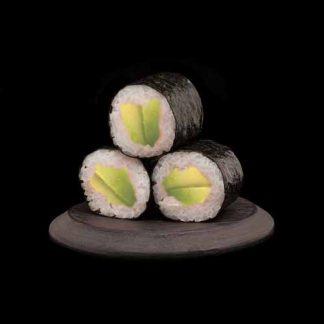 avokaadorullid sushi