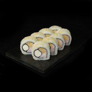 kudzira sushi maki rullid