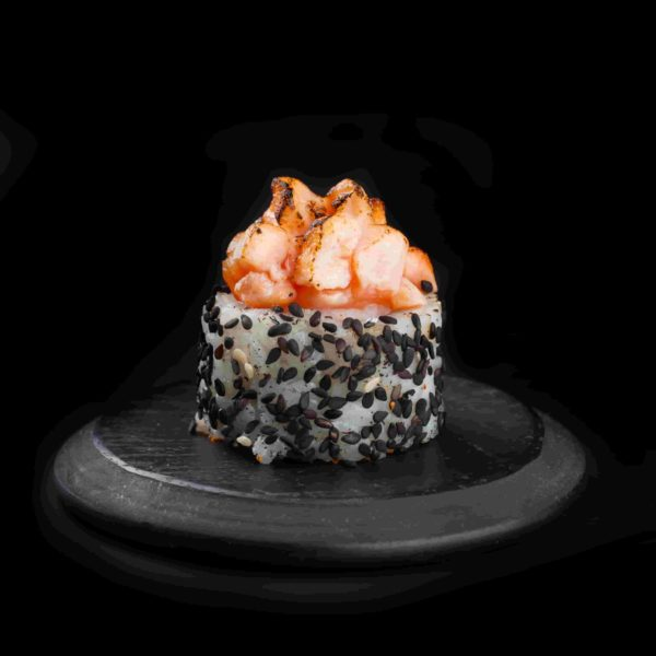 maki sushi rullid