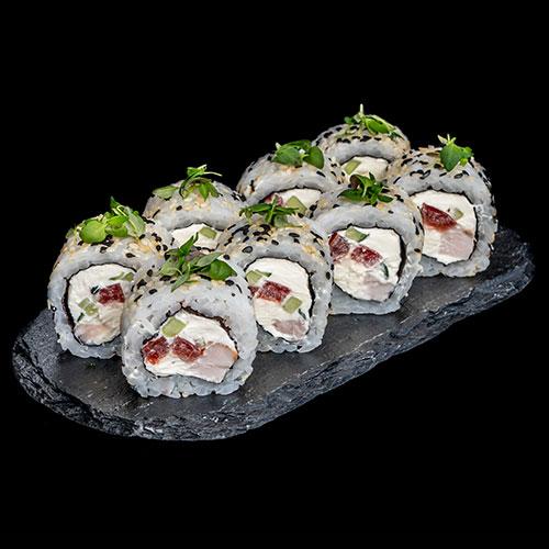 sushi nivatori