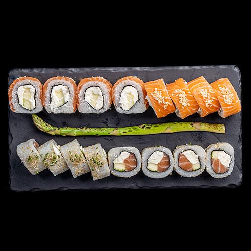 sushi tallinn
