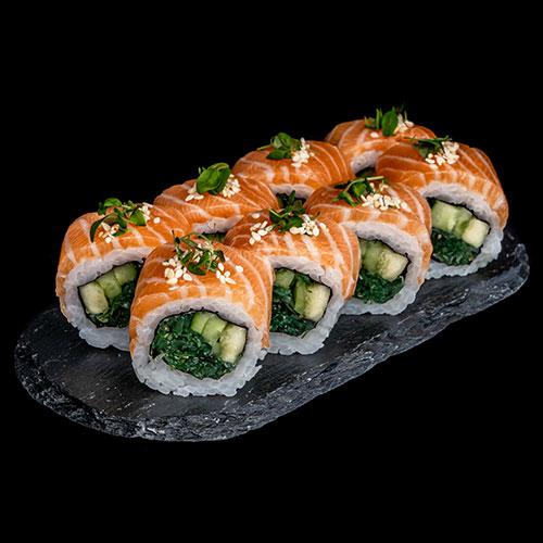 sushi tellimine
