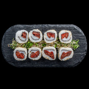 sushi Rüütel Tomat