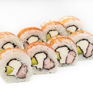 capeesh sushi